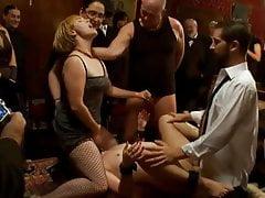UpperFloor VIP mistress satisfaction (unreleased)