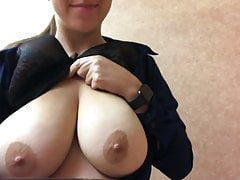 Busty Girls Reveals Her Boobs - Titdrop Compilation Part.19