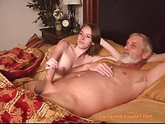 Taboo dad and daughters BUSTED