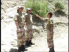 Drill Sergeant Loni