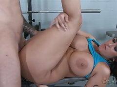 Carmella Bing - Pornstar Athletics 2 (scene 3)